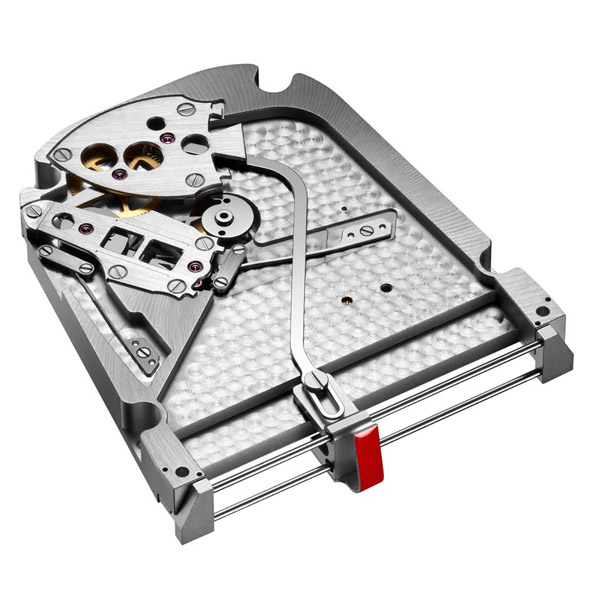 rj romain jerome spacecraft nouvelle cr ation romain jerome. Black Bedroom Furniture Sets. Home Design Ideas