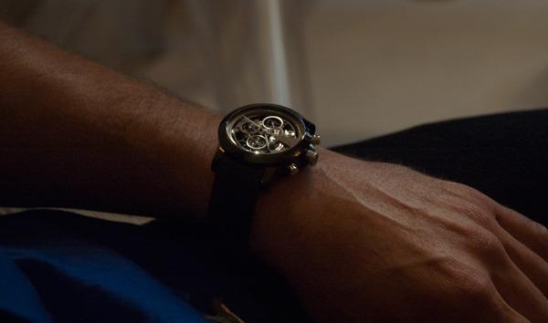 cyril despres ambassadeur des montres evilard interview horlog re. Black Bedroom Furniture Sets. Home Design Ideas