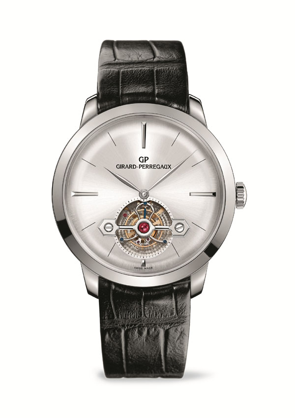 Girard Perregaux Haute Horlogerie